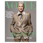 3 Ausgaben Vogue komplett GRATIS auf der Rechnung – keine Prämie notwendig!