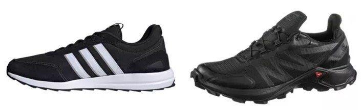 SportScheck: 20% Rabatt auf Topseller Schuhe   z.B. adidas Nova Flow für 43,96€