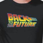 2er Pack Motiv T-Shirts (Zurück in die Zukunft, Star Wars uvm.) für 19,99€ (statt 33€)