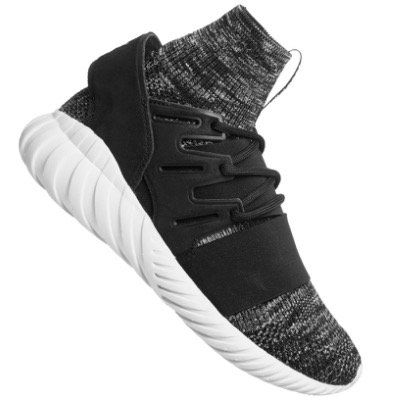 adidas Originals Tubular Doom Primeknit Herren Sneaker für 35,35€ (statt 66€)   in 43 bis 47