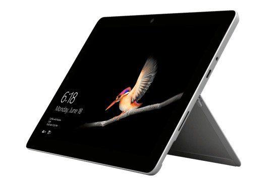 Microsoft Surface Go Tablet (8GB, 128GB) für 444,53€ (statt 545€)