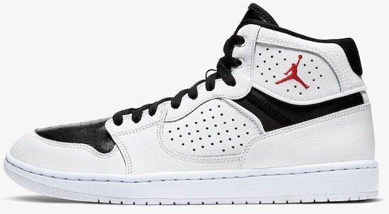 Nike Jordan Access Basketballschuhe in 3 Farben für je 50€ (statt 63€)