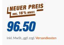 Thrustmaster T150 RS Lenkrad (PS4, PS3, PC) ab 100,39€ (statt 145€)