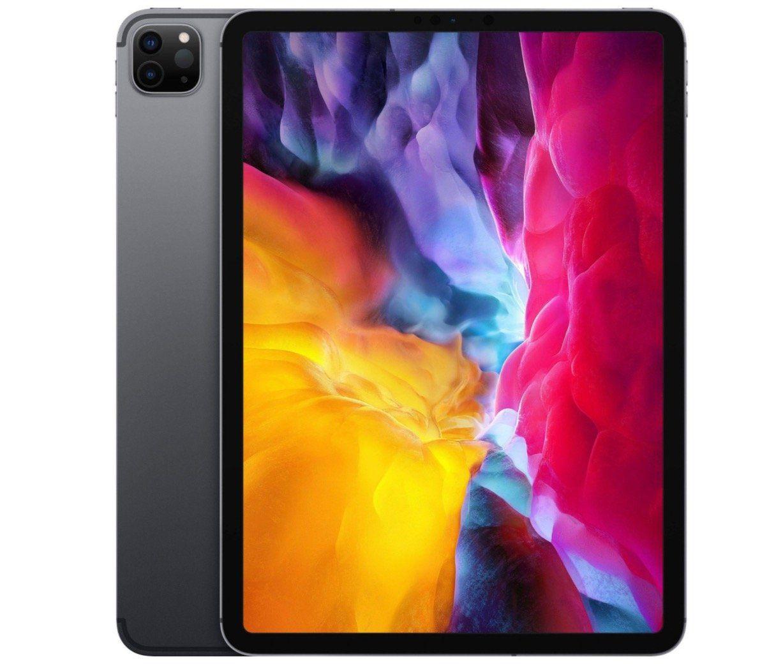 Apple iPad Pro 11 512GB (2020) mit LTE und Wi-Fi für 1.102,43€ (statt 1.229€)