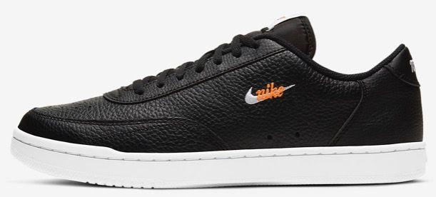 Nike Court Vintage Premium Sneaker aus Leder für 42,38€ (statt 65€)