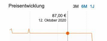 Teufel Boomster Go in Blau für 68€ (statt 87€)