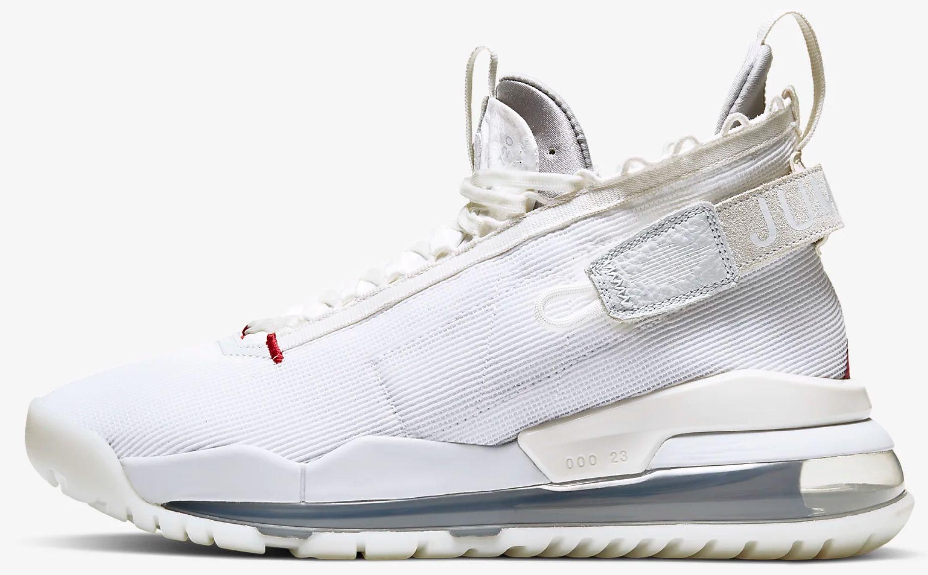 Für Sammler: Nike Jordan Proto Max 720 für 104,38€ (statt 200€)