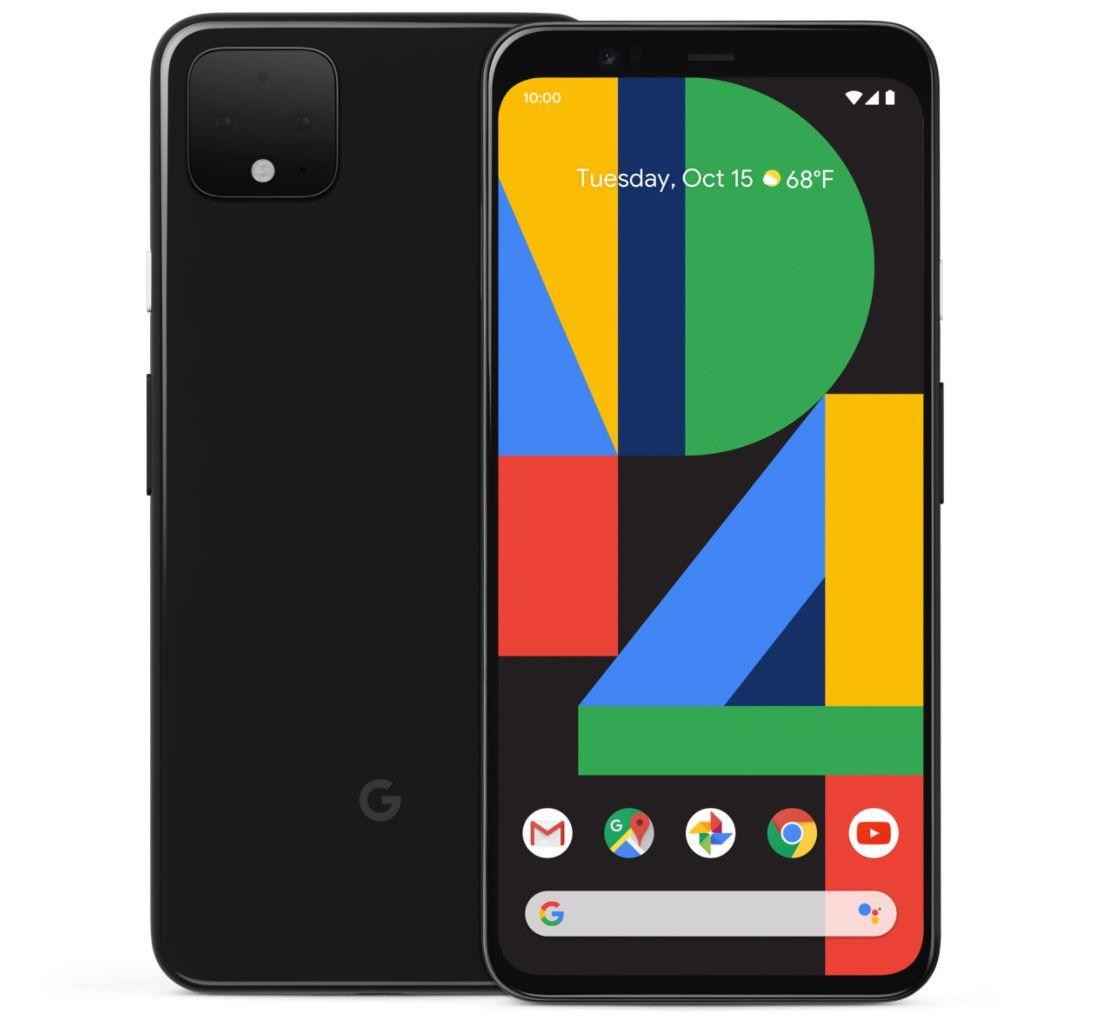 Google Pixel 4 für 59€ mit Telekom Allnet Flat von Congstar mit 8GB LTE50 für 22€ mtl.