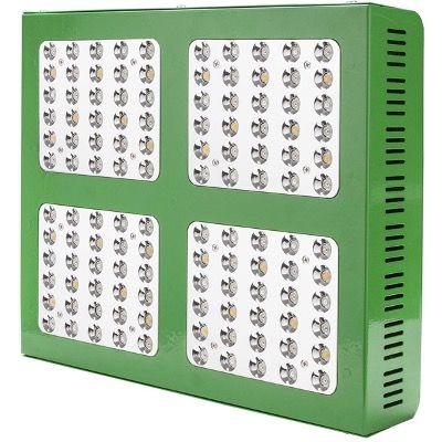 30% Rabatt auf LED Pflanzenlampen mit vielen Modi   z.B. 600W für 53,99€ (statt 120€)