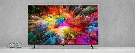 MEDION X16506   65 Zoll UHD smart TV für 549,99€