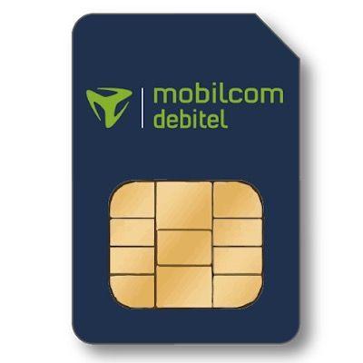 🔥 Vodafone Flat mit 20GB LTE inkl. VoLTE & WiFi-Calling für 14,99€mtl. + 4 Monate Deezer gratis