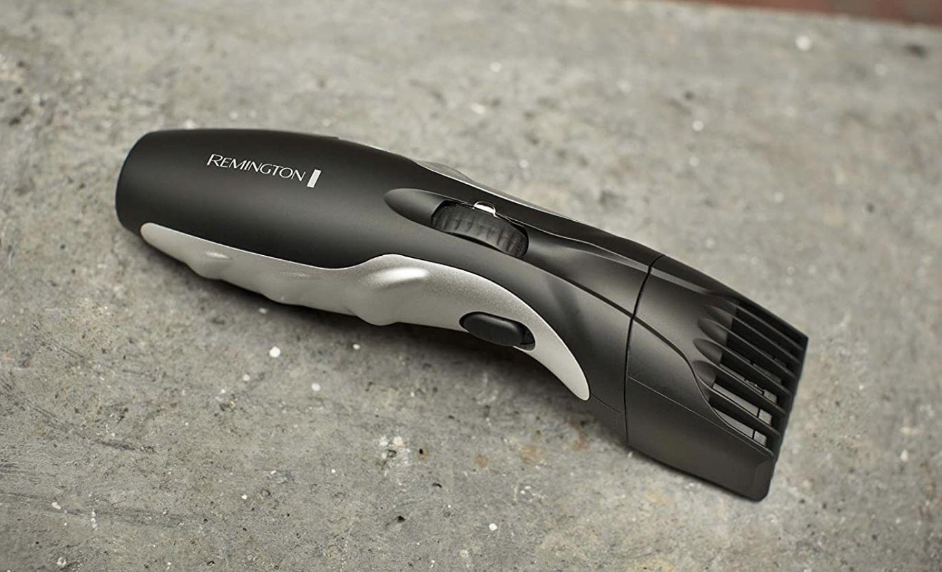 Remington MB320C Bartschneider für 18,99€ (statt 26€)   Prime