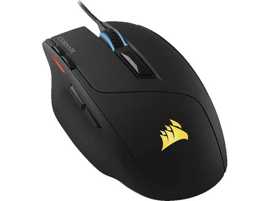 Corsair Sabre RGB Gaming Maus (B Ware) für 31,98€ (statt neu 52€)