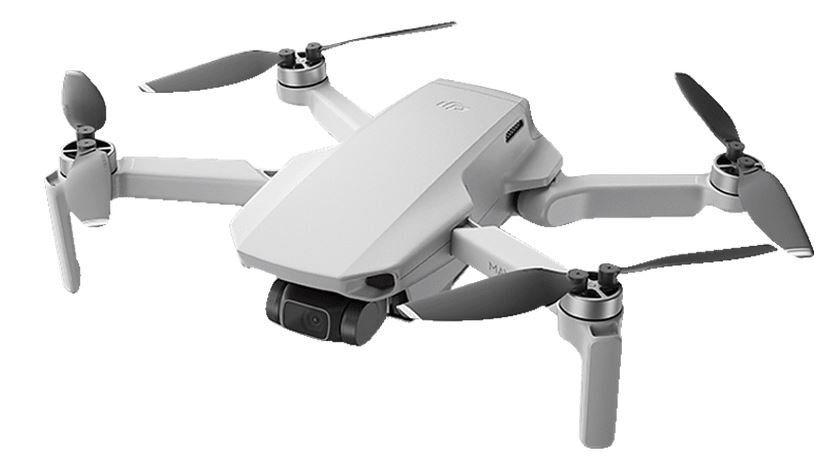 Vorbei! DJI Mavic Mini klappbare Drohne mit sehr guter Reichweite für 374€ (statt 398€) mit Mastercard + 20€ Coupon
