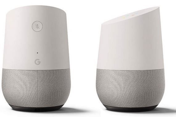 2er Pack Google Home Lautsprecher für 89€ (statt 158€)