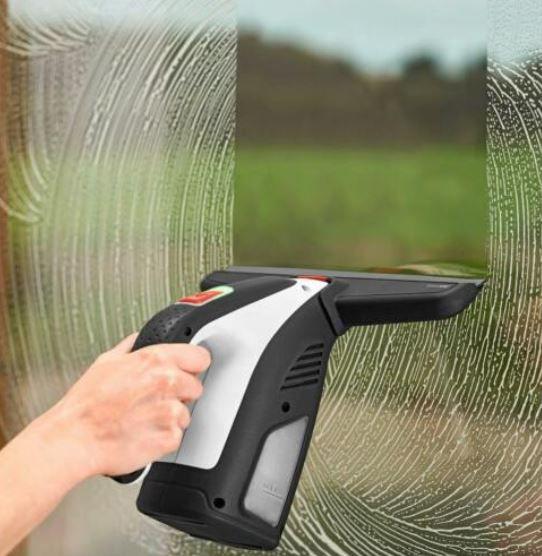 Bosch GlassVac Solo Fensterreiniger für 28,99€ (statt 39€)