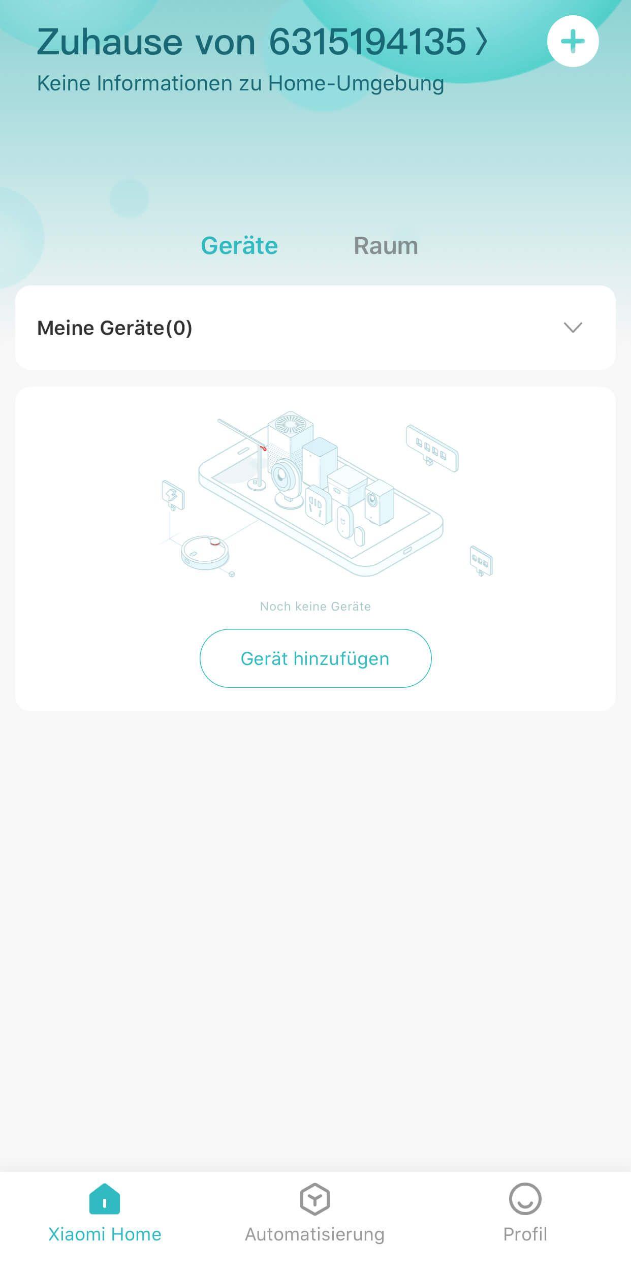 Xiaomi Mijia STYJ02YM Wisch Saugroboter mit LDS im Test