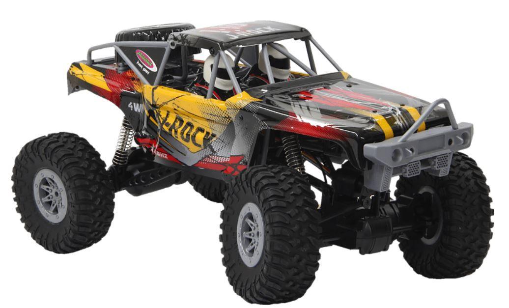 JAMARA Crawler 1:10 Ferngesteuerter Buggy für 59,99€ (statt 81€)