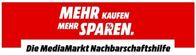 MediaMarkt: Mehr kaufen, mehr sparen   z.B. ab 250€ Warenwert keine Versandkosten + 25€ Sofortrabatt