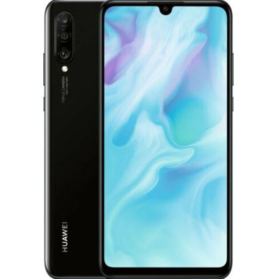Huawei P30 lite   6,15 Zoll Android Smartphone für 199,90€ (statt 209€)