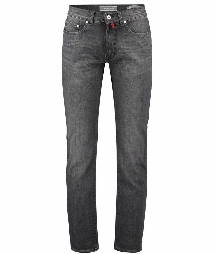 Pierre Cardin Lyon graue Herren Jeans Modern Fit für 49,90€ (statt 69€)