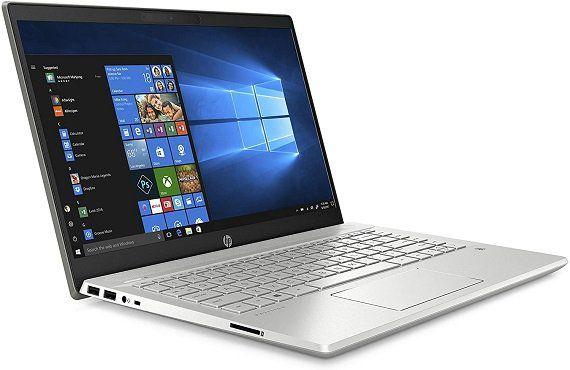 HP Pavilion 14 ce3040ng 14 Notebook mit i7, 16GB RAM und 1TB für 849€ (statt 1.005€)