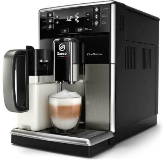 Philips SM5479/10 Saeco PicoBaristo Kaffeevollautomat & Espresso Maschine für 646,49€ (statt 740€)