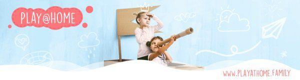 Play@Home: Gratis Spieletipps, Kinderlieder u.v.m. abgreifen