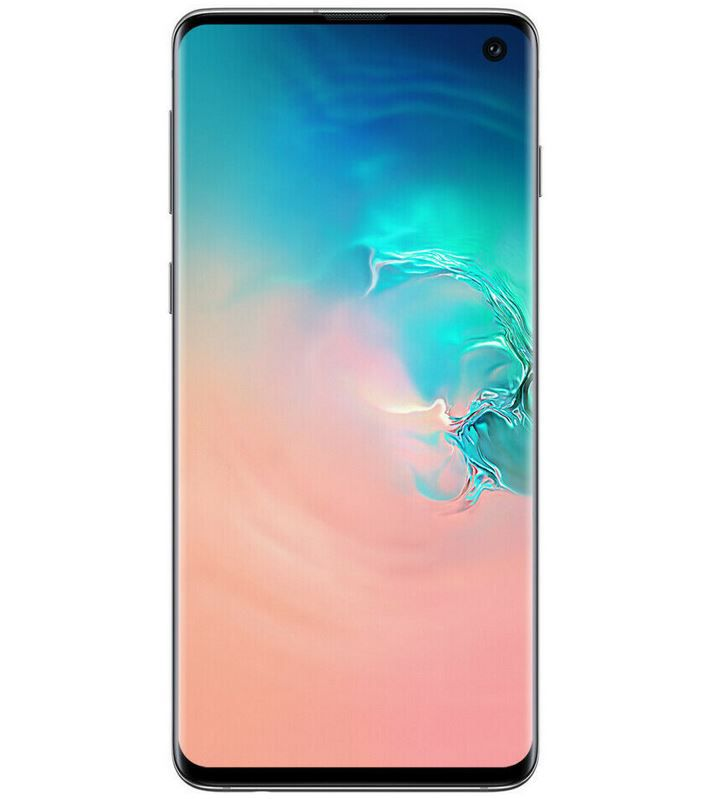 SAMSUNG Galaxy S10 128GB Dual SIM für 329,30€ (statt neu 489€) -refurb