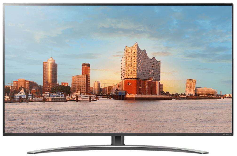 LG Markenwoche: z.B. LG  NanoCell 75 Zoll UHD TV für 1.799€ (statt 2.028€) (Nur noch bis morgen)