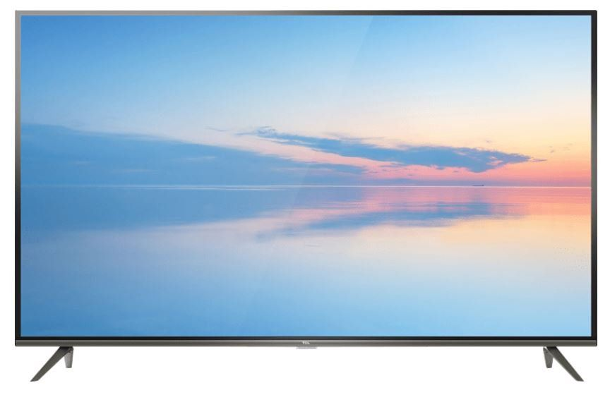 TCL 65EP640   65 Zoll UHD smart TV ab 489€ (statt 575€)