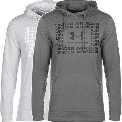 Under Armour Hoodie Sportstyle in 2 Farben ab 15,99€ (statt 29€)