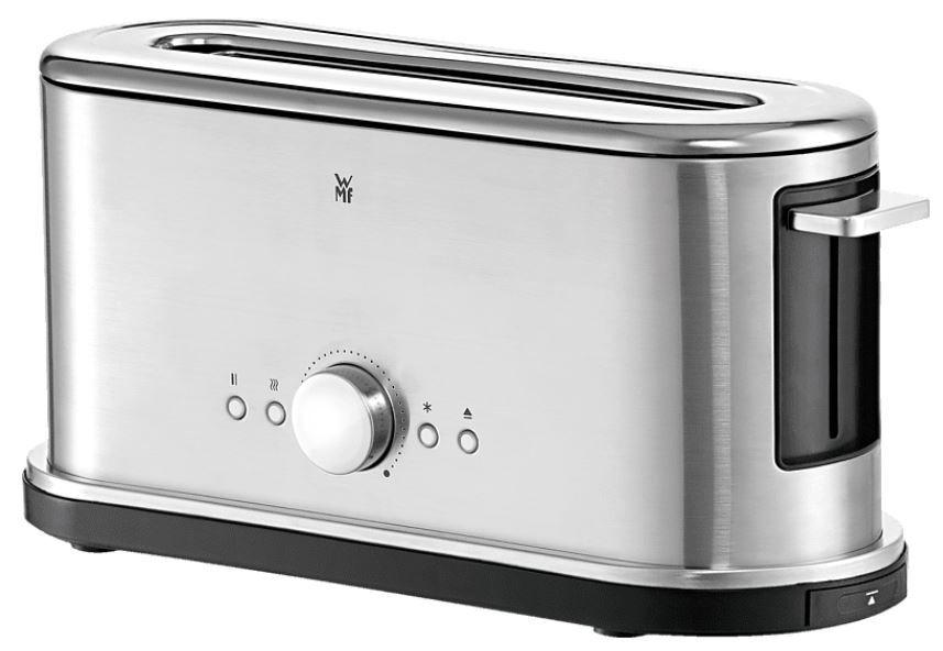 Pricedrop! WMF LINEO Langschlitz XXL Toaster für 62,99€ (statt 94€)