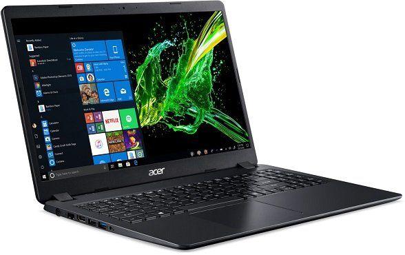 ACER Aspire 3 (A317 51G 51BL) Notebook mit 17,3, i5, 8GB RAM, 1TB SSD für 666€ (statt 749€)