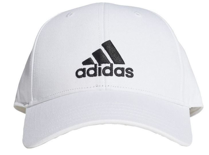 adidas Performance Herren Baseball Kappe für 8,95€ (statt 13€)
