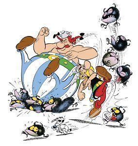 Unbeugsam mit Asterix Nr. 8 kostenlos downloaden