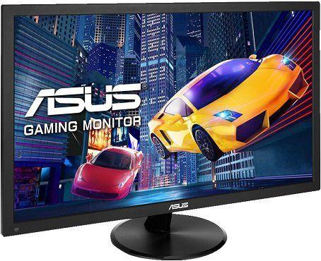 ASUS VP248QG 24 Full HD Monitor mit 1 ms Reaktionszeit für 119€ (statt 150€)