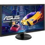 ASUS VP248QG 24″ Full-HD Monitor mit 1 ms Reaktionszeit für 119€ (statt 150€)