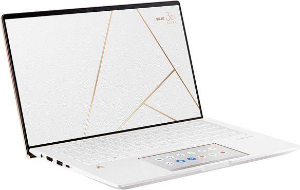 ASUS ZenBook 13 Notebook mit 13,3, i7, 16GB RAM, 1TB SSD für 1.399€ (statt 1.699€)