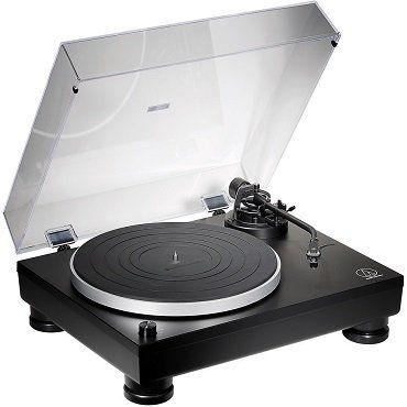 Vorbei! Audio Technica AT LP5X Plattenspieler für 305,99€ (statt 378€)