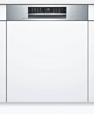 BOSCH SMI68QS01E teilintegrierbar Geschirrspüler mit EEK A++ für 499€ (statt 550€)