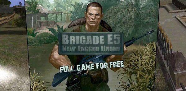 IndieGala: Brigade E5: New Jagged Union kostenlos abstauben (IMDb 8/10)