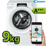 Candy RO 1496 DWHC7/1-S 9kg Waschmaschine für 279,99€ (statt 349€)