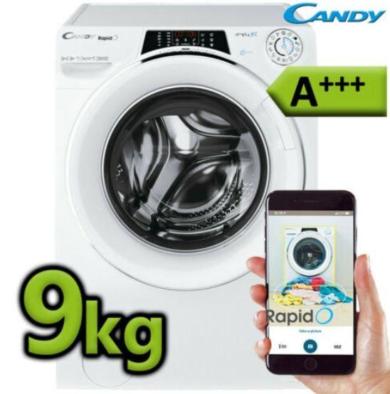Candy RO 1496 DWHC7/1 S 9kg Waschmaschine für 279,99€ (statt 349€)