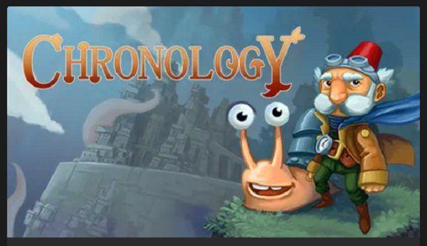 IndieGala: Chronology gratis (Metacritic 6,9/10)