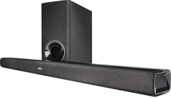 Denon DHT S316 Soundbar mit Bluetooth für 199€ (statt 249€)