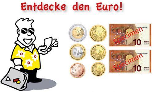 Spiel  und Rechengeld kostenlos bestellen