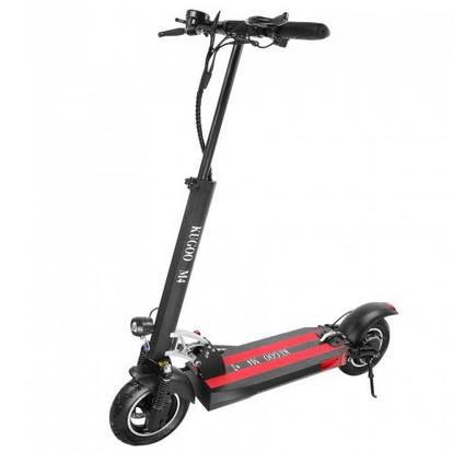 KUGOO KIRIN M4 E Scooter für 524,99€ (statt 560€)   aus PL
