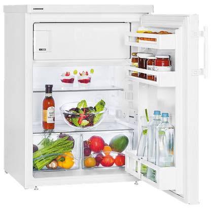 LIEBHERR T 1714 21 Unterbau Kühlschrank für 269€ (statt 339€)