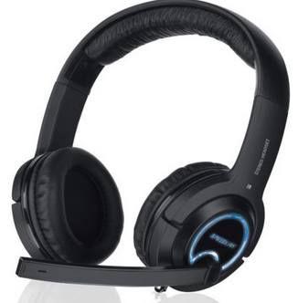 Speedlink Xanthos Gaming Headset für 19,99€ (statt 33€)   B Ware